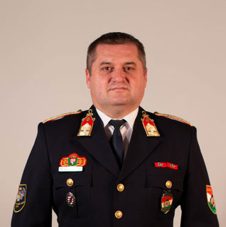 Leskovics Zoltán