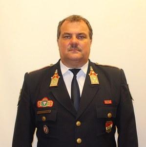 Gerebenics Károly fotója